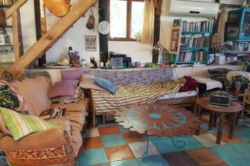 """בית מיוחד מאוד בראש פינה – מתאים לזוג!! מחיר מבוקש: 3,250 ש"""" גמיש"""