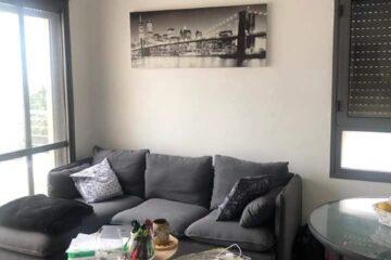 להשכרה בנוף כנרת , דירת 2 חדרים חדשה!!